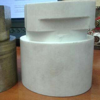 Ходовая гайка подъемника Гетьман (3 тип) D=80-90мм